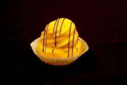Advocaat crème gebak - Bakeronline