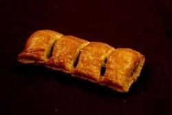 Saucijzenbroodje - Bakeronline