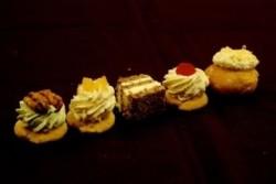 Gevulde kaaskoekjes - Bakeronline