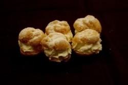 Slagroomsoesjes - Bakeronline