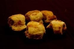 Gemengde hartige hapjes - Bakeronline