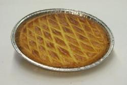 Boterkoek groot 12 punten - Bakeronline