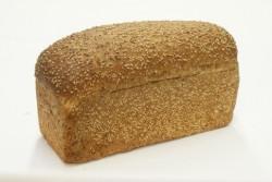 Grof volkoren sesam - Bakeronline