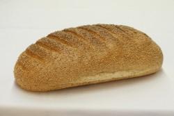 Vloer wit sesam - Bakeronline