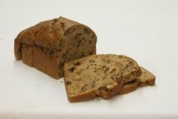 Walnotenbrood half - Bakeronline