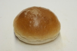 Wit zacht bol - Bakeronline