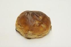 Rozijnenbol wit - Bakeronline