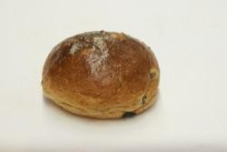 Rozijnenbol bruin - Bakeronline