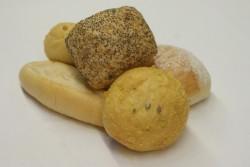 Voorgebakken broodjes assortiment - Bakeronline