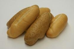 Voorgebakken puntjes - Bakeronline