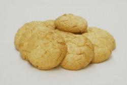 Kokosmakronen - Bakeronline