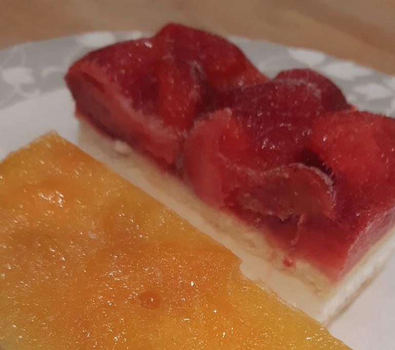 Lactose en Glutenvrij Gebak - Bakeronline