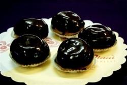 Party chocolade bol - Bakeronline