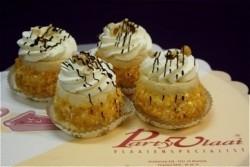 Progres gebakje - Bakeronline